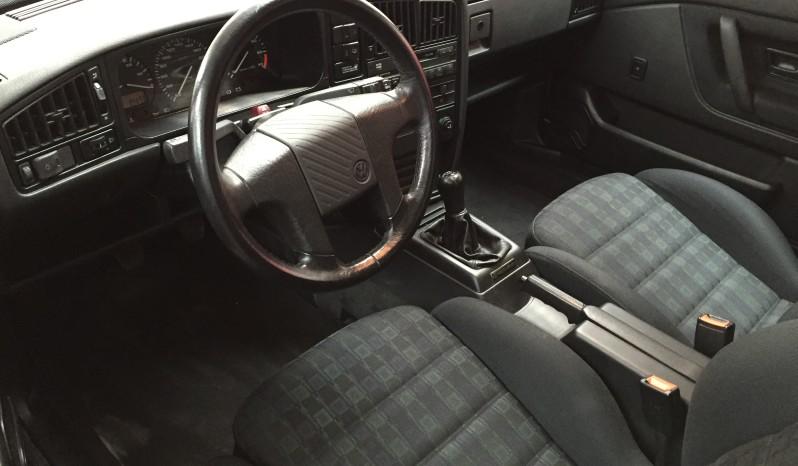 VW Corrado G60 full