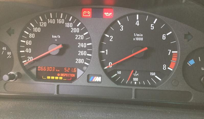 BMW M3 E36 full