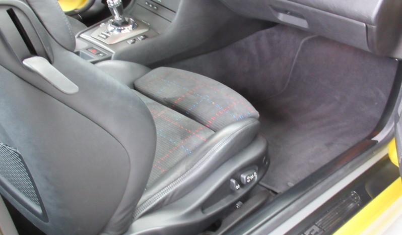 BMW M3 E46 full