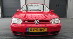 VW Golf IV 2.8 V6 4Motion