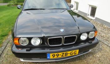 BMW M5 E34 full