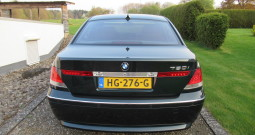 BMW 760i Individual E65