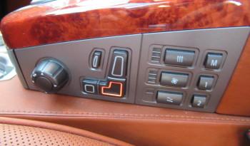 BMW 760i Individual E65 full