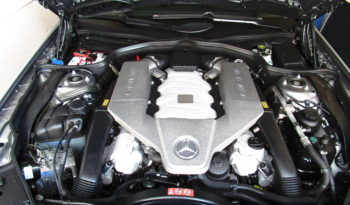 Mercedes-Benz SL 63 AMG full