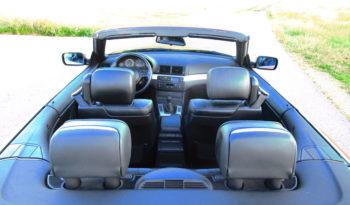 BMW 325Ci cabrio Individual E46 full