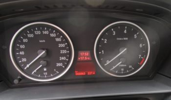 BMW 530i touring Individual E61 full