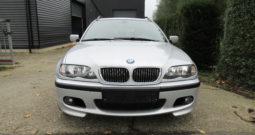 BMW 320i Touring M sportpakket E46