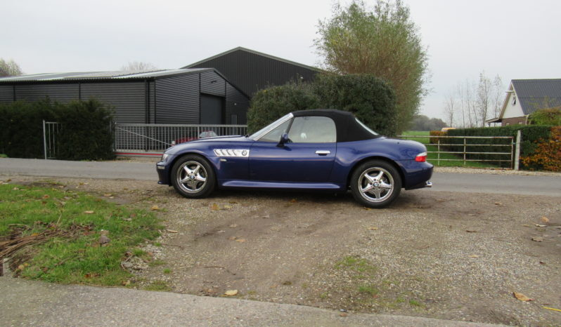 BMW Z3 2.8 roadster Individual full