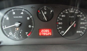 Peugeot 406 Break 3.0 V6 full