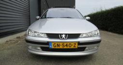 Peugeot 406 Break 3.0 V6