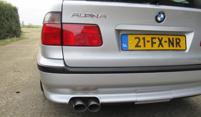 Alpina B10 3.3 Touring E39 full