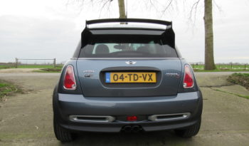 MINI Cooper S JCW GP full