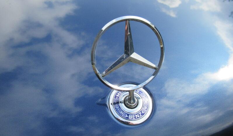 Mercedes-Benz S320 full