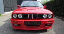 BMW 318iS MTechnic E30