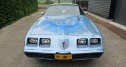 Pontiac Firebird Trans Am V8 Turbo